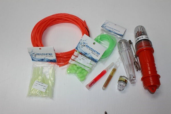 anti-chaff-gear-protector-tubing-luminous-light-sleeves-beads-etc
