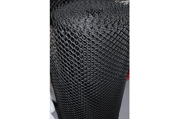 oyster-mesh